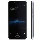 "DOOGEE Shoot 2 5.0"" Android 7.0 3G Phone w/ 2GB RAM 16GB ROM - Silver"
