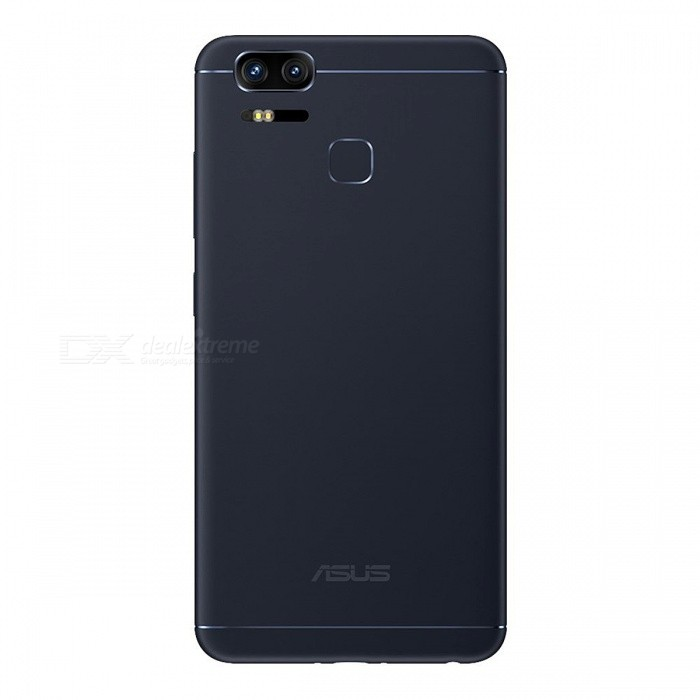 asus zenfone 3 zoom ze553kl dual sim phone 4gb 64gb black free shipping dealextreme. Black Bedroom Furniture Sets. Home Design Ideas