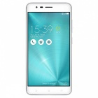 ASUS ZenFone 3 Zoom ZE553KL Dual SIM Phone 4GB + 64GB - Silver  (Global Version)
