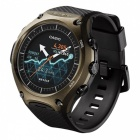 "1.32"" Screen, Bluetooth V4.1, Activity Tracking, Altimeter, Barometer, Compass"