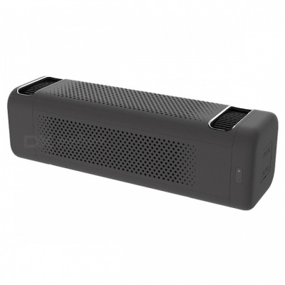 Xiaomi 12V/15A 6.5W Home Car Air Cleaner Purifier - Black
