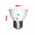 YWXLight E27 5W 72-LED 2835 SMD Red + Blue LED Plant Growth Light