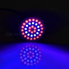 YWXLight E27 36-LED 3W 2835 Red + Blue LED Plant Growth Light