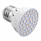 YWXLight E27 3W 36-LED 2835 SMD Red + Blue LED Plant Growth Light
