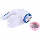 Electric Sticky Hair Dust Clothes Carpet Cleaner / Lint Remover