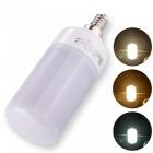 YouOKLight E14 6W 160SMD-2835 Three-Color Dimming LED Bulb AC220~240V