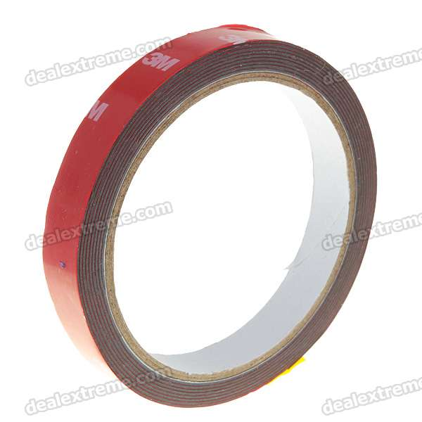 3M Double Sided Adhesive Tape for Auto (15mm) войцех щавиньски войцех айхельбергер алхимия алхимика