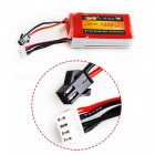 11.1V 1000mAh 3S Li-Polymer Battery Pack for Quadcopter & RC Car Parts