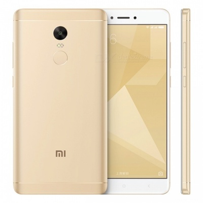 Xiaomi Redmi Note 4X 5.5