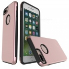 """Protective Wire Drawing PC + TPU Back Case for IPHONE 7 Plus 5.5"""""""