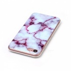 Granite Marble Stone Texture Visual Soft TPU Case for IPHONE 7