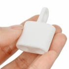 VeaDigital V01 AirPods Holder for Store and Find Your Airpods - White