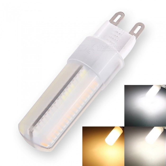 YouOKLight G9 5W 136SMD-3014 Three-Color Dimming LED Bulb, AC 220~240V