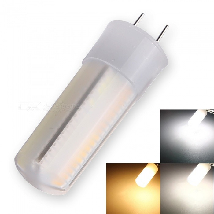 YouOKLight G8 5W 136SMD-3014 Three-Color Dimming LED Bulb, AC110~130V