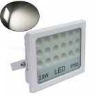 Outdoor Waterproof IP65 LED Flood Light Paysage pour jardin Home Wall Lighting