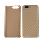 "OCUBE Metal Paint Protective PC Hard Case for UMI Z 5.5"" - Golden"