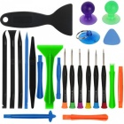 23-in-1 Mobile Tablet PC korjaus Tool Kit