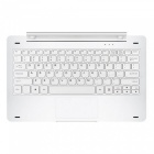 TECLAST Tbook16 Pro 83-Key Docking Keyboard - Silber
