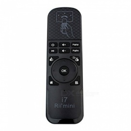 RII Mini i7 2.4G Wireless Gaming Fly Air Mouse Remote Control