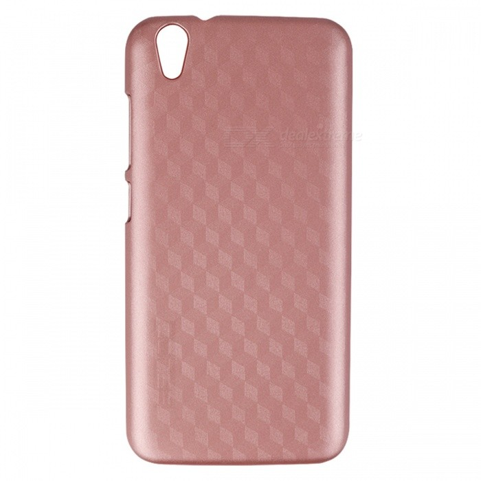 OCUBE Luxury Protective Back Cover Case for UMI Diamond - Pink