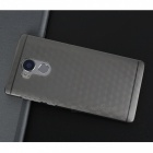 "OCUBE Protective Hard PC Back Case for 5.5"" Phone - Translucent Grey"