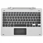 Teclast Tbook12 Pro Ultra-schlankes Dual System Docking Keyboard - Silber