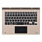 Teclast Tbook10s Ultra-Slim Dual System Docking Keyboard - Golden