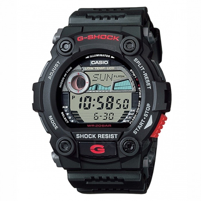 Casio G-secousse G-7900-1