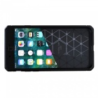 "TPU Protective Back Cover Case for IPHONE 7 4.7"" - Black"