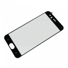 9H Tempered Full Screen Film Glass for Xiaomi 6 - Black
