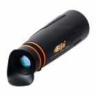 BIJIA 10x42 Life Waterproof Portable HD 10X Monocular