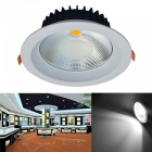 JIAWEN 20W Cold White COB LED Ceiling Downlight