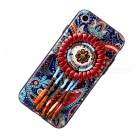 Chinese National Style Pattern 7 Shell zurück Fall für IPHONE 6 / 6S