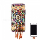 Chinese National Style Silicon Case for IPHONE 6 / 6S - Pattern 2