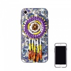 Chinese National Style Silicon Case for IPHONE 6 / 6S - Pattern 9