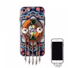 Chinese National Style Silicon Case for IPHONE 6 / 6S - Pattern 3