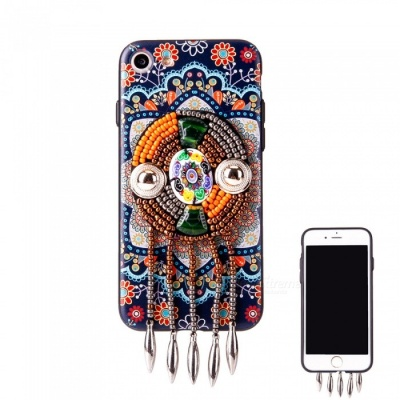 Chinese National Style Pattern 3 Back Case for IPHONE 6 PLUS / 6S PLUS