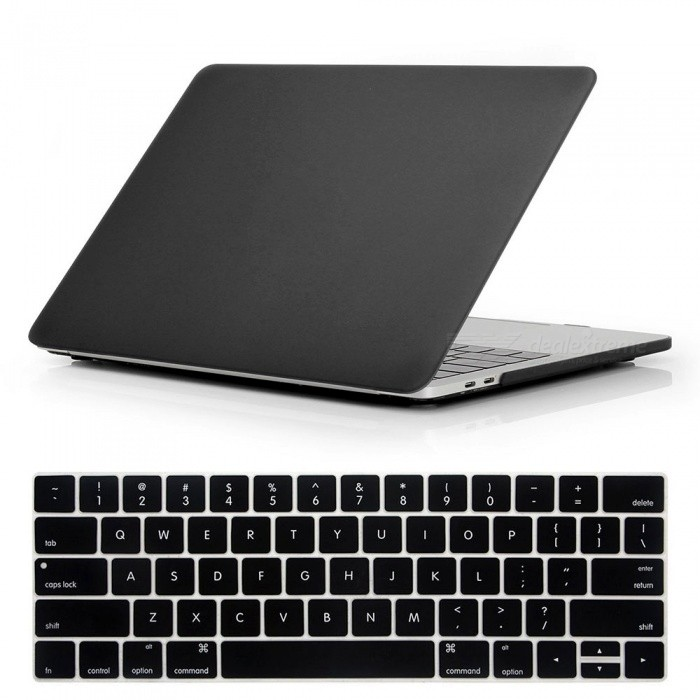 "Mr.northjoe Matte Case + Keyboard Cover for MacBook Pro 13.3"" 2016"