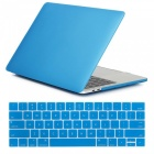 Mr.northjoe Matte Case + Keyboard Cover for MacBook Pro 13.3 inch 2016