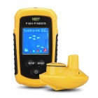 LUCKY FFCW1108-1 Portable HD 120m WIreless Range Fish Finder