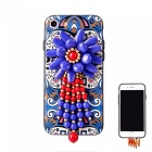 Chinese National Style Back Case for IPHONE 7 - Multicolor (Pattern 5)