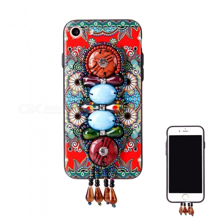 Chinese National Style Pattern 1 Back Case for IPHONE 7 PLUS
