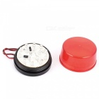 Industrial DC 12V LED Blinking Strobe Light - Red