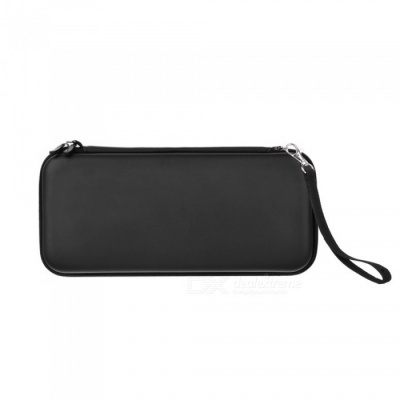 Travel Carrying Storage Bag Case for NINTENDO SWITCH - Black