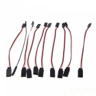 100mm RC Servo Extension Cord Cable Wires (10 PCS)