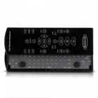 2.4G Wireless Remote Control w/ Slide Out Keyboard for PlayStation 3
