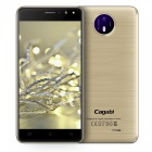 "Cagabi One 5"" HD 2.5D Curved 3G Phone, 1G RAM + 8G ROM - Golden"
