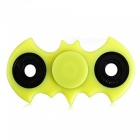 Maikou ABS Bat Shaped Finger Stress Relief Toy - Fluorescent Green