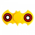 Maikou Plastic Finger Gyro Scope Stress Relief Toy - Yellow