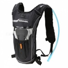 ROSWHEEL 15938 4L Outdoor Riding Backpack w / vesipussi